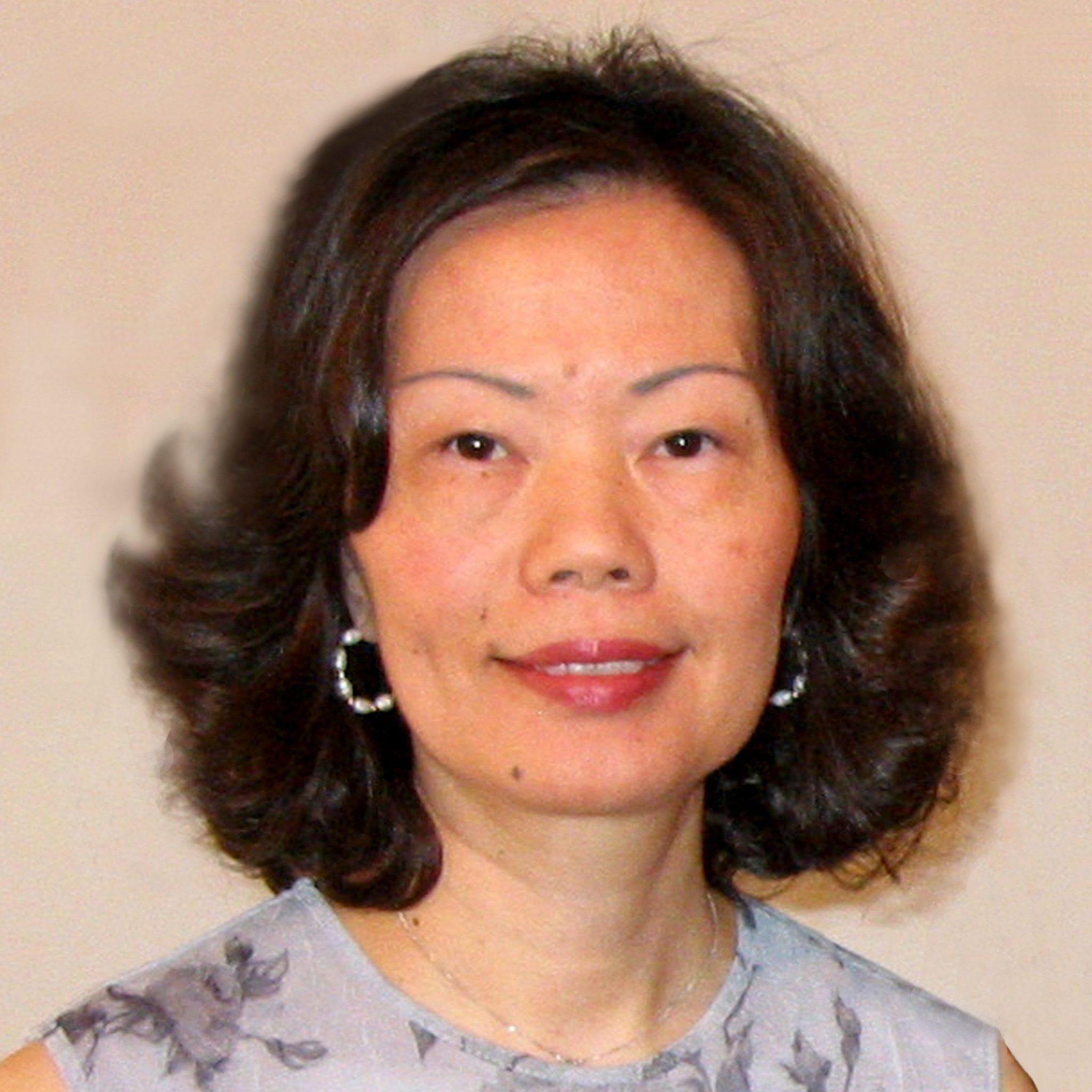 Margaret Lo
