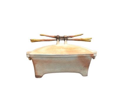 Wild Rice Reliquary