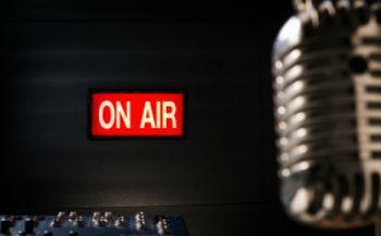 Death Matters Live Coop Radio