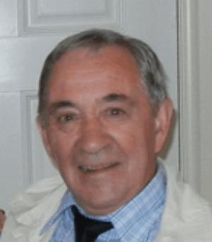 obituary photo rev