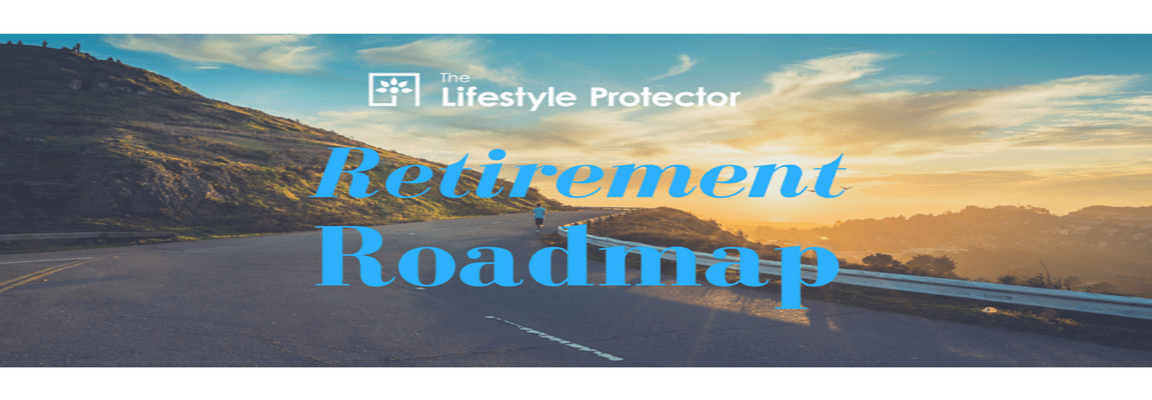 Retirement Roadmap