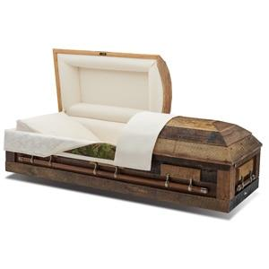 Cremation & Burial Caskets Eco-Friendly or Canadian Made