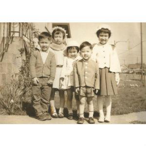 Lee Kids 1965