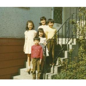 Lee Kids 1969