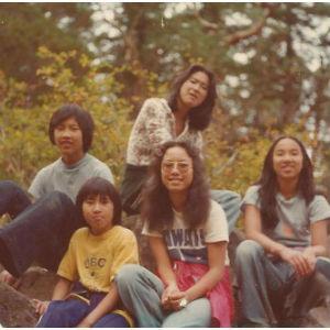Lee Kids 1975
