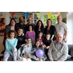 Kotsalis family