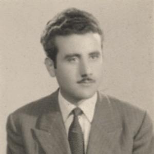 Orlando Bossio