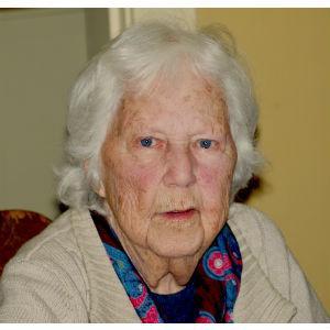Doris Noel