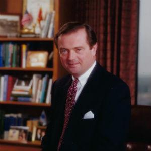 Kenneth (Ken) Grant Martin