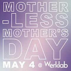 Motherless Mother's Day