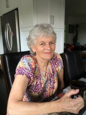 Doreen Amezcua (née Petersen)
