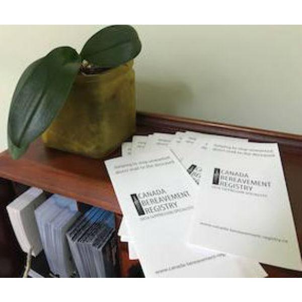 bereavementregistry