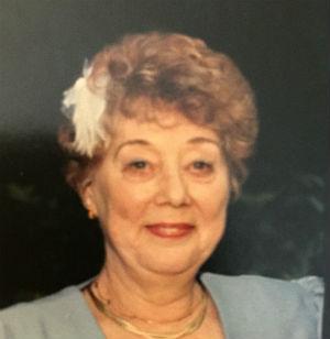 Anna Hendrika de Chavonnes