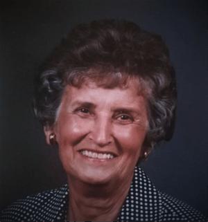 Muriel Marks 1935 ~ 2019
