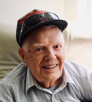 Alvin Shemko 1923 ~ 2019