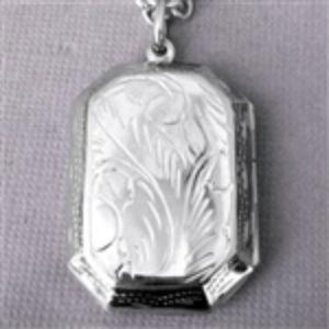 Engraved Rectangle Locket_large
