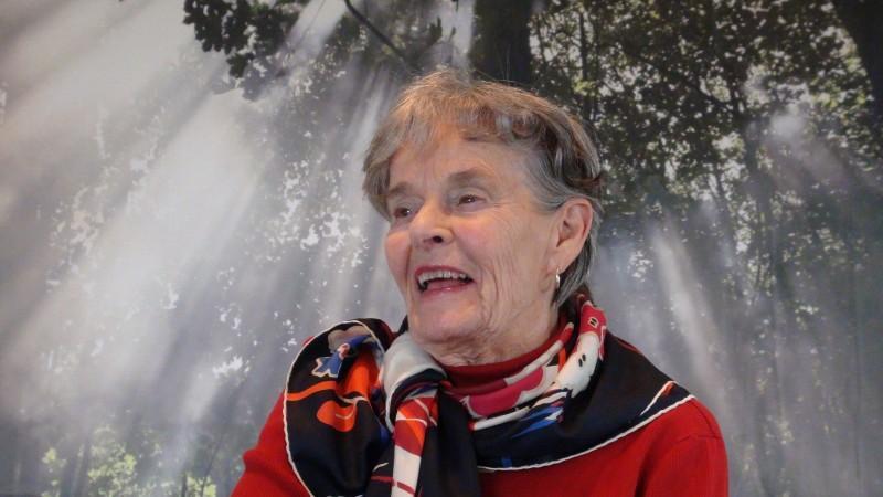Doreen Doyle née Schell